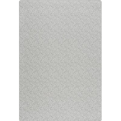 Imagine Puritan Blue Area Rug Rug Size: Rectangle 78 x 109