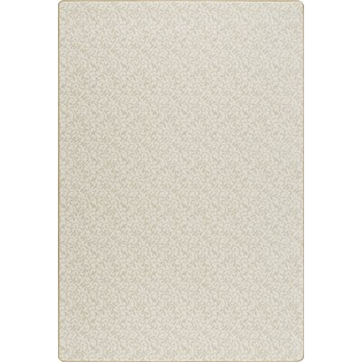 Imagine Sungold Area Rug Rug Size: 5'4