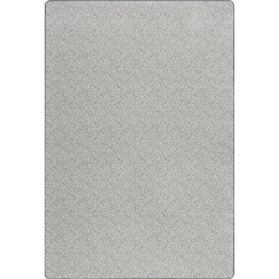 Imagine Bluestone Area Rug Rug Size: Rectangle 78 x 109