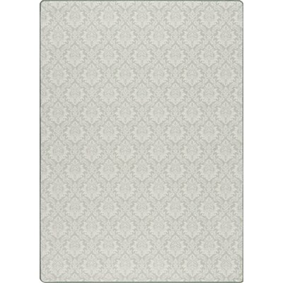 Imagine Mint Area Rug Rug Size: 28 x 310