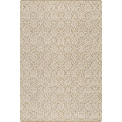 Imagine Ginger Area Rug Rug Size: 54 x 78