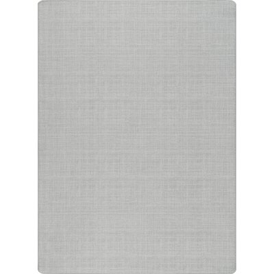 Imagine Mineral Area Rug Rug Size: Rectangle 54 x 78