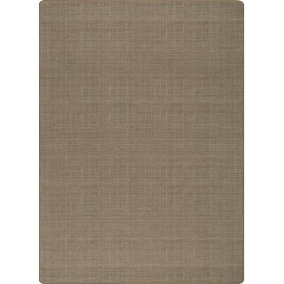 Imagine Smokehouse Area Rug Rug Size: Rectangle 310 x 54