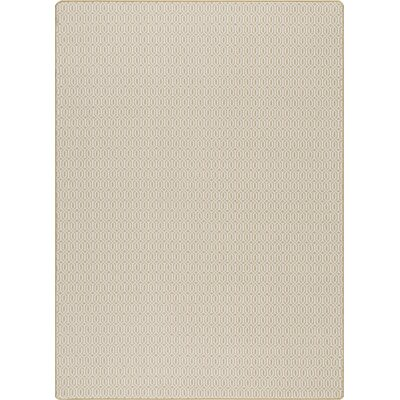 Imagine Amber Area Rug Rug Size: 54 x 78