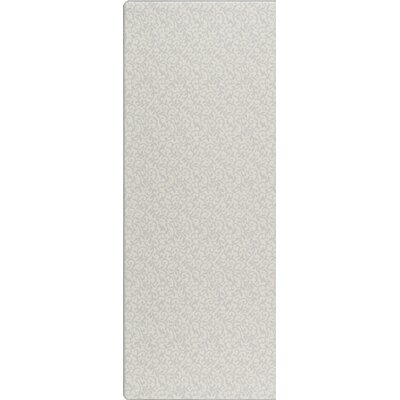 Imagine Sky Pearl Area Rug Rug Size: Runner 21 x 78