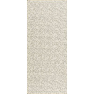 Imagine Sungold Area Rug Rug Size: Runner 21 x 78