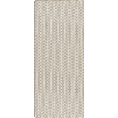 Imagine Clay Area Rug Rug Size: Runner 21 x 78