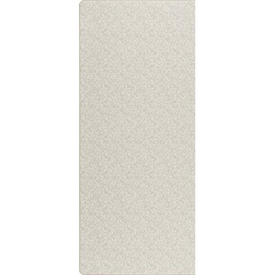 Imagine Natural Area Rug Rug Size: Runner 21 x 78