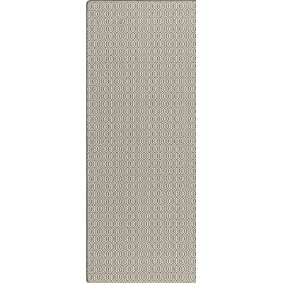 Imagine Stone Area Rug Rug Size: Runner 21 x 78