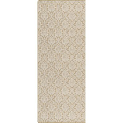 Imagine Ginger Area Rug Rug Size: Runner 21 x 78