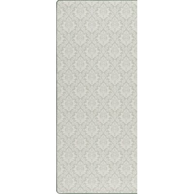 Imagine Mint Area Rug Rug Size: Runner 21 x 78