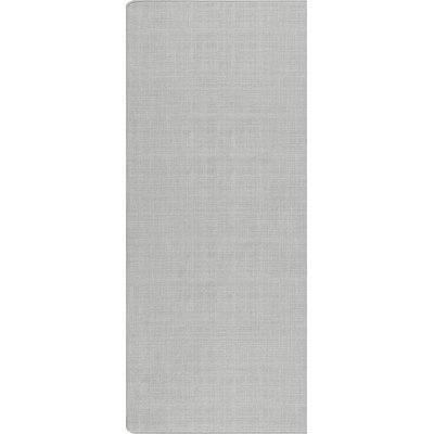 Imagine Mineral Area Rug Rug Size: Runner 21 x 78