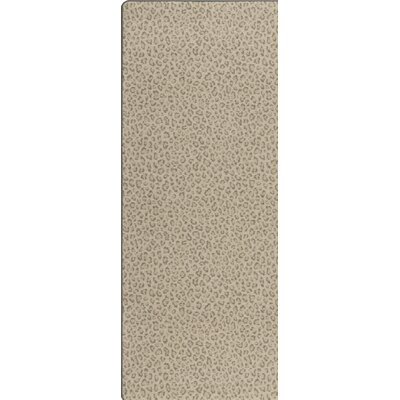 Imagine Tawny Gray Area Rug Rug Size: Runner 2'1