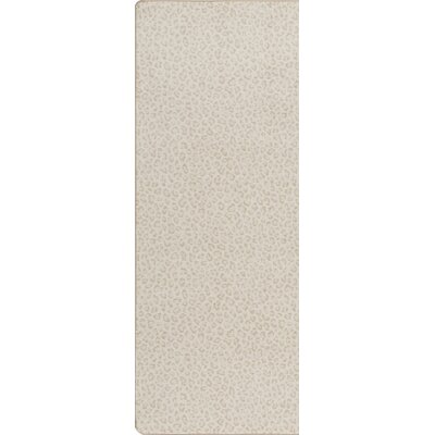 Imagine Persian Beige Area Rug Rug Size: Runner 21 x 78