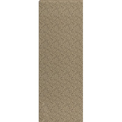 Imagine Clove Area Rug Rug Size: Runner 21 x 78