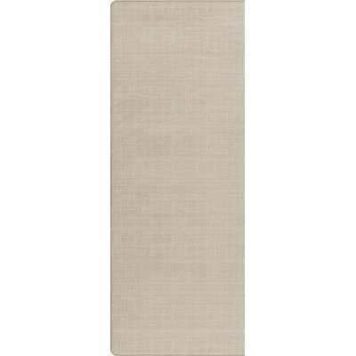 Imagine Papyrus Area Rug Rug Size: Runner 21 x 78