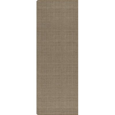 Imagine Smokehouse Area Rug Rug Size: Runner 21 x 78