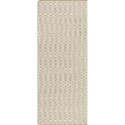 Imagine Amber Area Rug Rug Size: Runner 21 x 78
