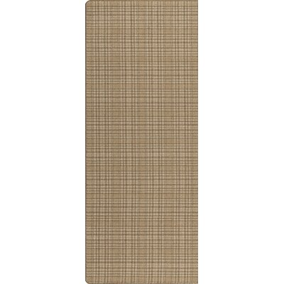 Imagine Autumn Oak Area Rug Rug Size: Runner 21 x 78