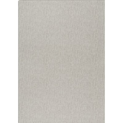 Imagine Gray Area Rug Rug Size: Rectangle 310 x 54