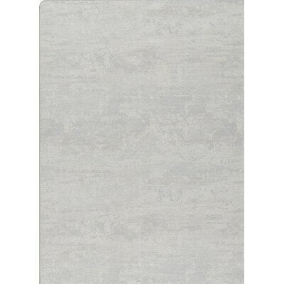 Aero Green Area Rug Rug Size: Rectangle 54 x 78