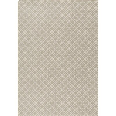 Imagine Green Area Rug Rug Size: Rectangle 78 x 109