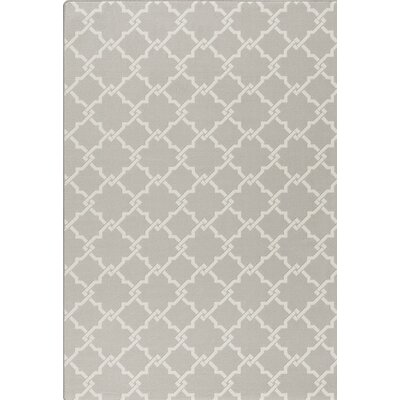 Imagine Green Area Rug Rug Size: Rectangle 310 x 54