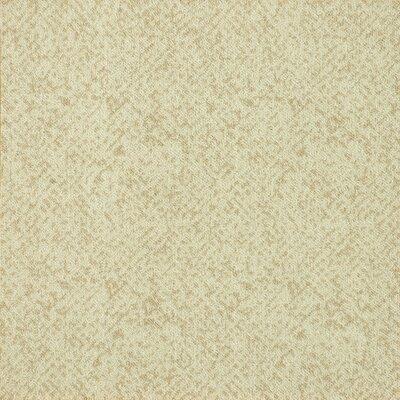 Legato Fuse Texture 19.7 x 19.7 Carpet Tile in Casual Cr�me