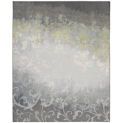 Corell Park Sea Pine Area Rug Rug Size: Rectangle 109 x 132