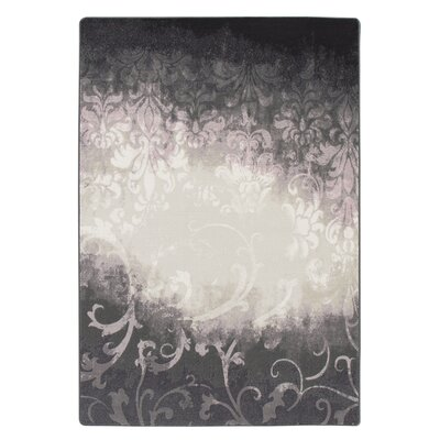 Corell Park Dusty Lilac Area Rug Rug Size: Rectangle 54 x 78