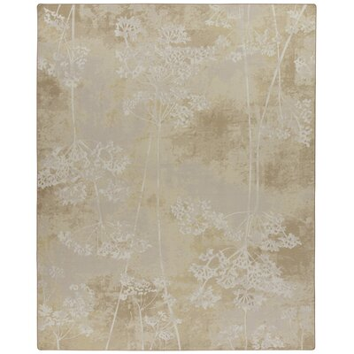 Corell Park Springs Sunscape Gold Area Rug Rug Size: Rectangle 109 x 132
