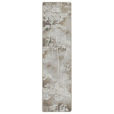Corell Park Springs Autumn Brown Area Rug Rug Size: Runner 21 x  78
