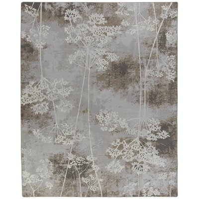 Corell Park Springs Autumn Brown Area Rug Rug Size: Rectangle 109 x 132