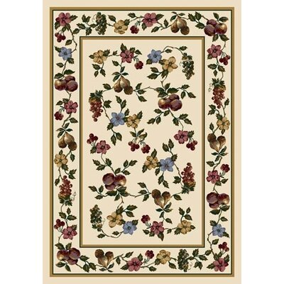 Signature Lorelei Opal Area Rug Rug Size: Rectangle 78 x 109