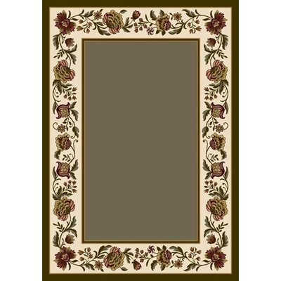 Signature Penelope Sage Area Rug Rug Size: Rectangle 109 x 132