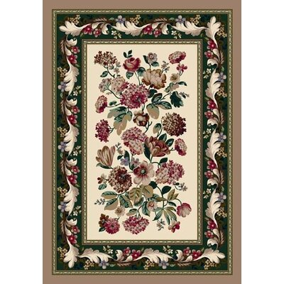 Innovation Chelsea Opal Sandstone Area Rug Rug Size: Rectangle 28 x 310