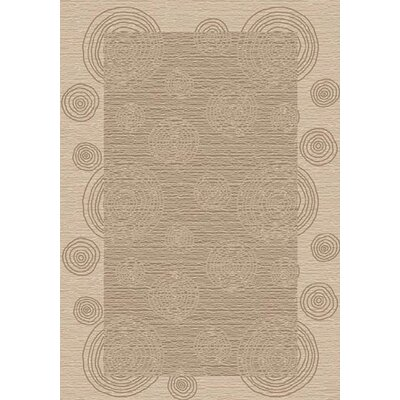 Innovation Wabi Pearl Mist Area Rug Rug Size: Rectangle 2'1