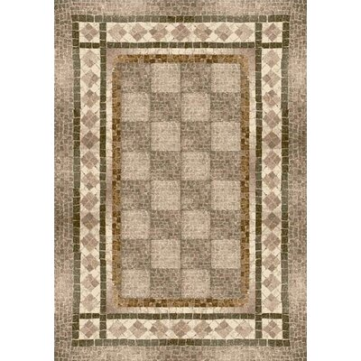 Innovation Sage Flagler Area Rug Rug Size: 109 x 132