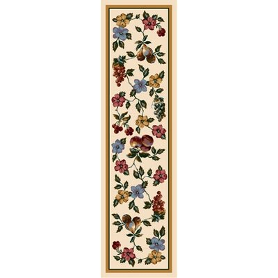 Signature Lorelei Opal Area Rug Rug Size: Rectangle 21 x 78