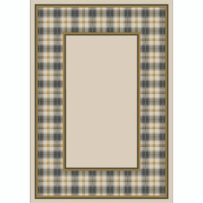 Design Center Opal McIntyre Area Rug Rug Size: 78 x 109
