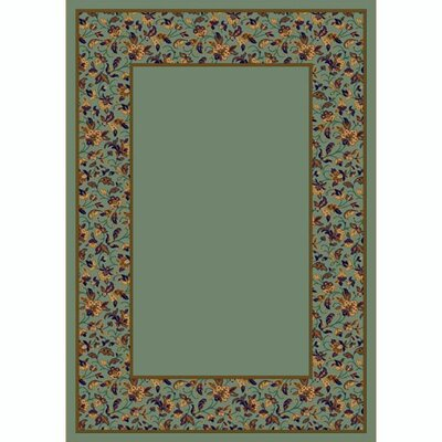 Design Center Sage Marrakesh Area Rug Rug Size: Rectangle 3'10