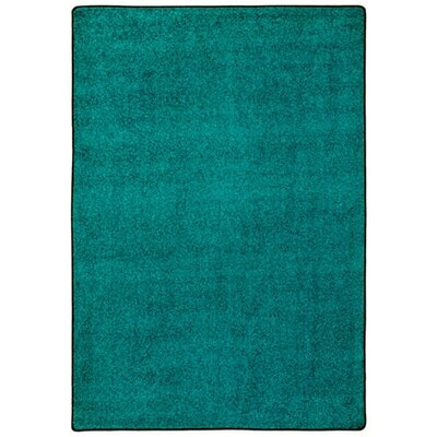 Modern Times Harmony Fanfare Area Rug Rug Size: Rectangle 21 x 78