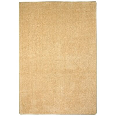 Modern Times Harmony Ecru Area Rug Rug Size: Rectangle 54 x 78