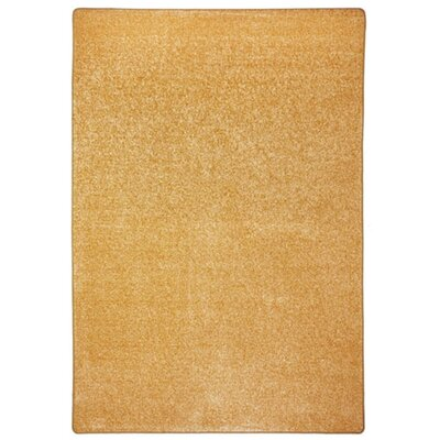 Modern Times Harmony Boston Creme Area Rug Rug Size: Rectangle 78 x 109