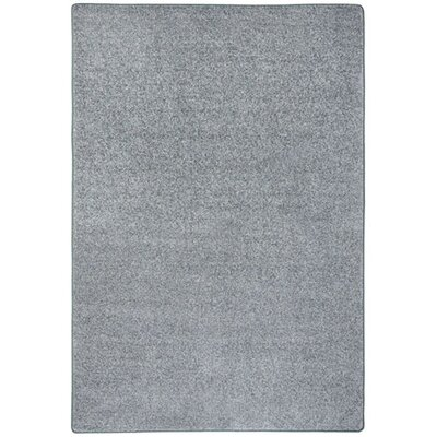 Modern Times Harmony Smoke Area Rug Rug Size: Rectangle 78 x 109