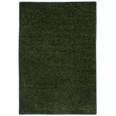 Modern Times Harmony Yew Tree Area Rug Rug Size: Rectangle 54 x 78