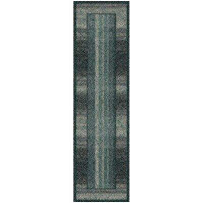 Modern Times Aspire Jada Rug Rug Size: Rectangle 21 x 78
