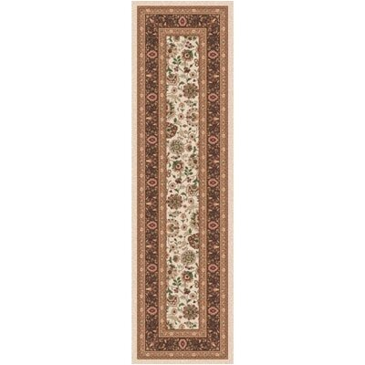 Pastiche Aydin Sand Runner Rug Size: 21 x 78