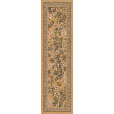 Pastiche Delphi Harvest Runner Rug Size: 21 x 78