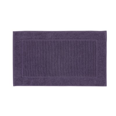 Snapp Hygro Bath Mat Color: Thistle